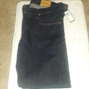 •NWT• Polo by Ralph Lauren Straight Slim Jeans